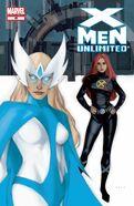 X-Men Unlimited Vol 1 45