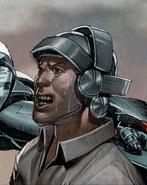 Antonio Aggasiz (Earth-616) from X-Force Vol 4 3 002