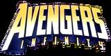 Avengers Infinity Logo