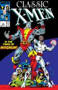Classic X-Men Vol 1 25