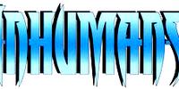 Inhumans Vol 2