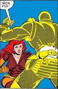 Katrina van Horn (Earth-616) from Iron Man Vol 1 127 001