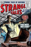 Strange Tales Vol 1 46