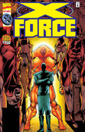 X-Force Vol 1 49