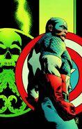 Captain America Vol 6 14 Textless