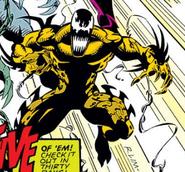 Carl Mach (Earth-616) from Venom Lethal Protector Vol 1 4 0001