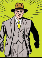 Gabby Harris (Earth-616) from Marvel Mystery Comics Vol 1 6 0001