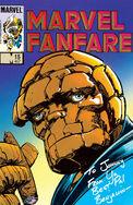 Marvel Fanfare Vol 1 15