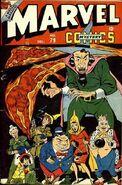 Marvel Mystery Comics Vol 1 79