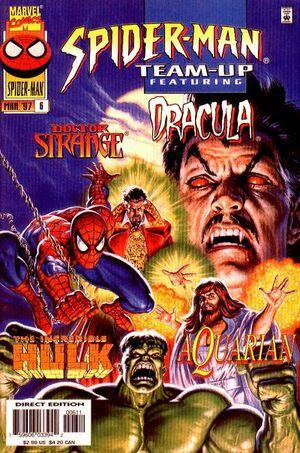 Spider-Man Team-Up Vol 1 6