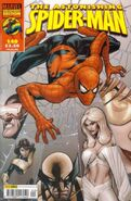 Astonishing Spider-Man Vol 1 140