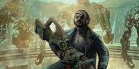 Cataclysm: Ultimates Vol 1