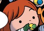 Hope Summers (Earth-71912) from A-Babies vs. X-Babies Vol 1 1 001