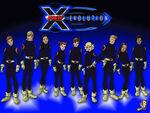 New Mutants (Earth-11052)