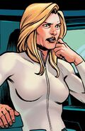 Sharon Carter (Earth-616) from Captain America Steve Rogers Vol 1 3 001