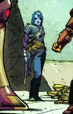Origin (Descendant) (Earth-616) from Avengers Rage of Ultron Vol 1 1 001