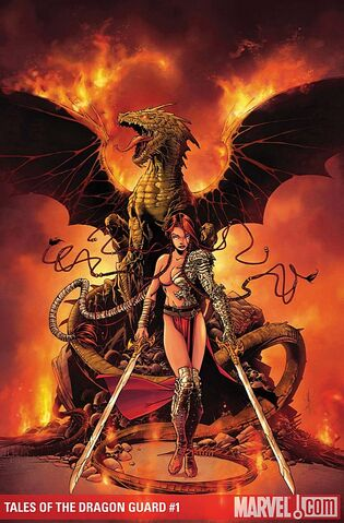 File:Tales of the Dragon Guard Vol 1 1 Textless.jpg