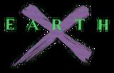 Earth X logo