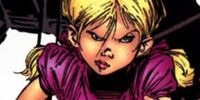 Elsie Dee (Earth-616)
