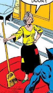 Kate (Heartbreak Hotel) (Earth-616) from Beauty & the Beast 002