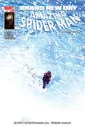 Amazing Spider-Man Vol 1 556