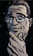 Director Davis (Earth-616) from Daredevil Vol 2 32 001