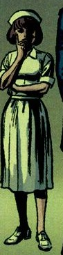 Jane Foster (Earth-9997) Universe X Vol 1 4