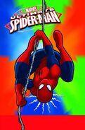 Marvel Universe Ultimate Spider-Man Vol 1 21 Solicit