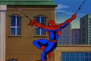Peter Parker (Earth-92131) As Spider-Man 016