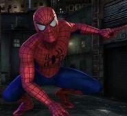 Peter Parker (Earth-TRN160) new design
