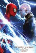 The Amazing Spider-Man 2 (film) poster 004