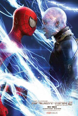 File:The Amazing Spider-Man 2 (film) poster 004.jpg