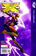 Ultimate X-Men Vol 1 42