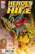Heroes for Hire Vol 3 8