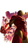 Iron Man Vol 4 15 Textless