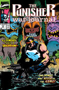 Punisher War Journal Vol 1 17
