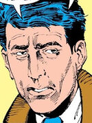 Richard Saunders (Earth-616) from Amazing Spider-Man Annual Vol 1 20 0001