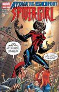 Spider-Girl Vol 1 90