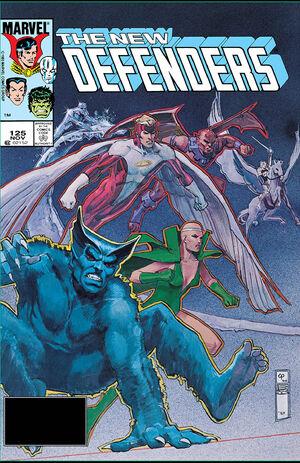 Defenders Vol 1 125