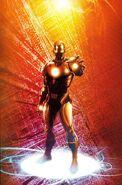 Invincible Iron Man Vol 2 14 Textless