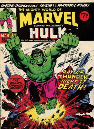 Mighty World of Marvel Vol 1 97
