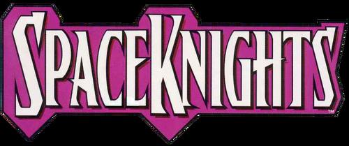 Spaceknights logo