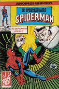 Spectaculaire Spiderman 49
