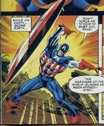 Steven Rogers (Earth-616)-Marvel Versus DC Vol 1 2 001