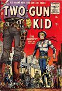 Two-Gun Kid Vol 1 29