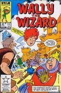 Wally the Wizard Vol 1 11