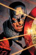 Captain America Vol 7 15 Textless
