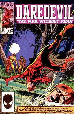 Daredevil Vol 1 222