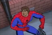 Peter Parker (Earth-92131) As Spider-Man 019