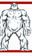 Xemnu (Earth-616) from Official Handbook of the Marvel Universe Master Edition Vol 1 9 0001